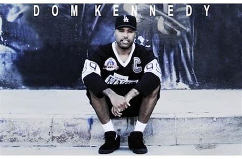 Get Home Safely Dom Kennedy by Civil