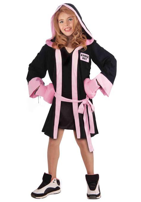 boxer costume boxer costume