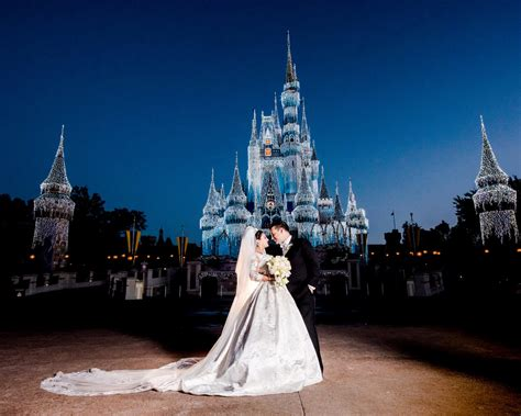 Disney?s Fairy Tale Weddings Is Back: Meet the New Hosts