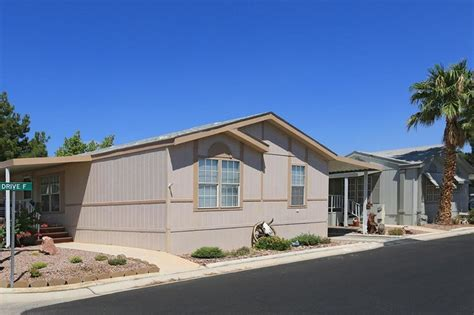 river oaks senior mobile home park rentals las vegas nv