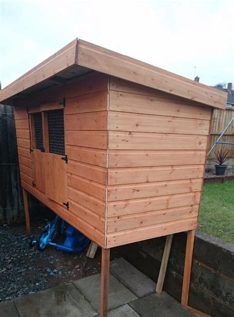 Pigeon Sheds For Sale by 8x3 Pigeon Shed Kit Box For Sale Other Wolverhton