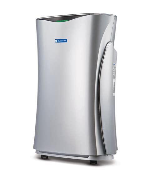 blue bs ap450sans air purifier with hepa filter price in india buy blue bs ap450sans