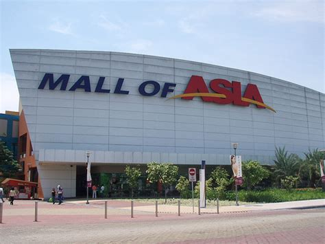 Eighty Percent Of Worlds Largest Malls In Asia by The Largest Shopping Malls In The World
