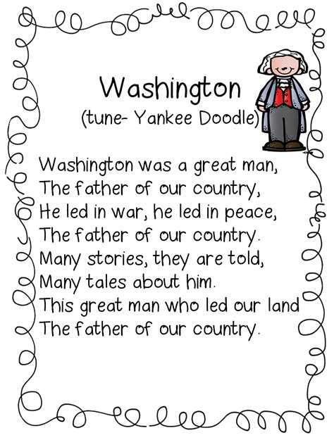 george washington biography for third grade first grade wow historical figures george and abe