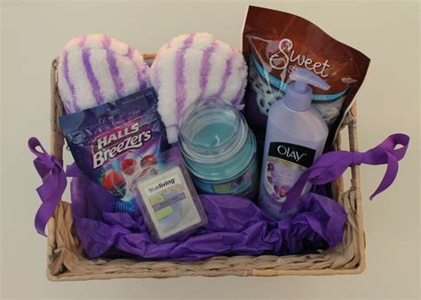 gift basket for the elderly and why should be around the elderly