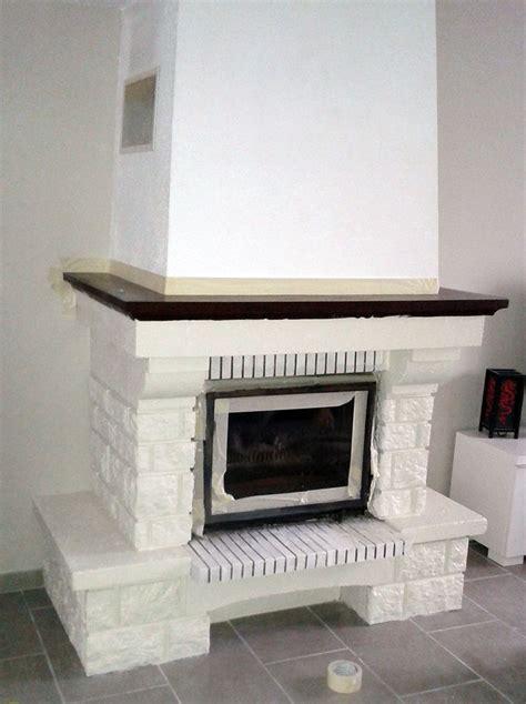 relooking cheminee les 25 meilleures id 233 es de la cat 233 gorie chemin 233 e en brique
