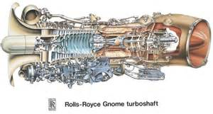 Rolls Royce Gnome Rolls Royce Gnome Engine