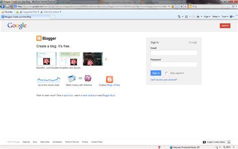 membuat blog praktis tugas blog suharti cara membuat blog dengan mudah praktis