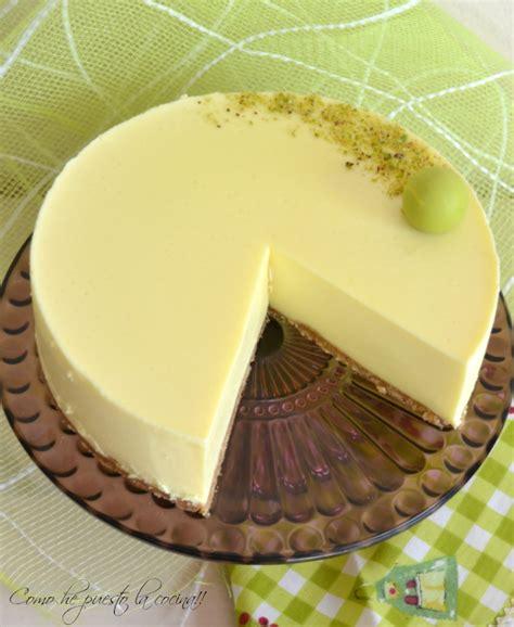 decorar tartas de limon como he puesto la cocina tarta rapida de limon