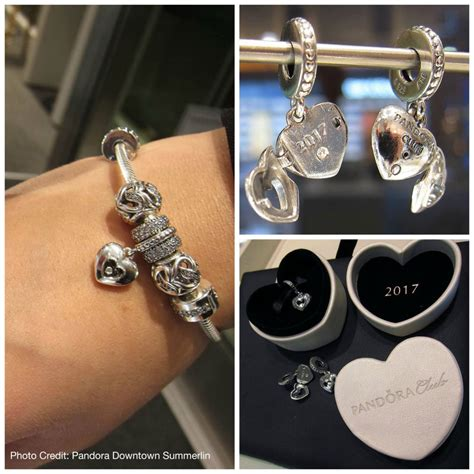 PANDORA Spring 2017 Live Images UPDATE ? The Art of Pandora