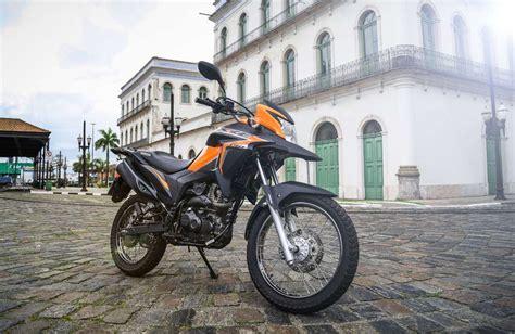 Honda Xre 2020 by Honda Xre 190 2020 Pre 231 Os Ficha T 233 Cnica Consumo Fotos