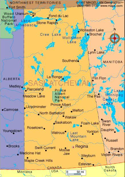 Lookup Sask Map Of Saskatchewan Search Maps