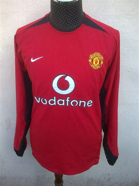 Jaket Rompi Adidas Manchester United Hoodie Vest Anti Air Utd dorayakee bundle manchester united 02 04 l s jersey sold