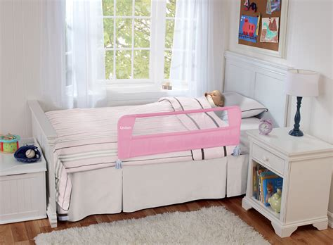 bed rail for toddler bed safety toddler bed rail pink 051320 loved by parents