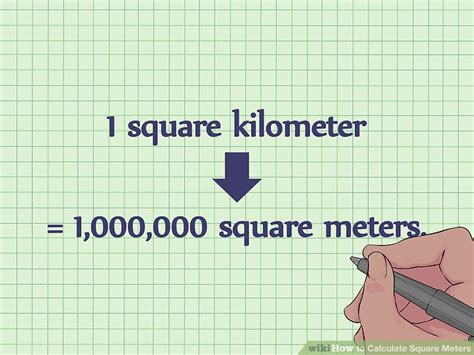 25 square meters to square feet 3 simple ways to calculate square meters wikihow