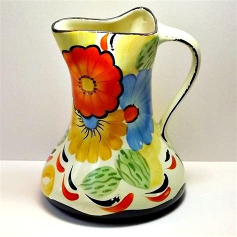 Wade Pottery Vases by 65 Best Images About Wade Or Wadeheath Jug Pitcher Vase On Water Jugs Vintage And Vase