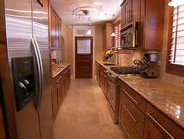 get the most stunning galley kitchen ideas makeovers