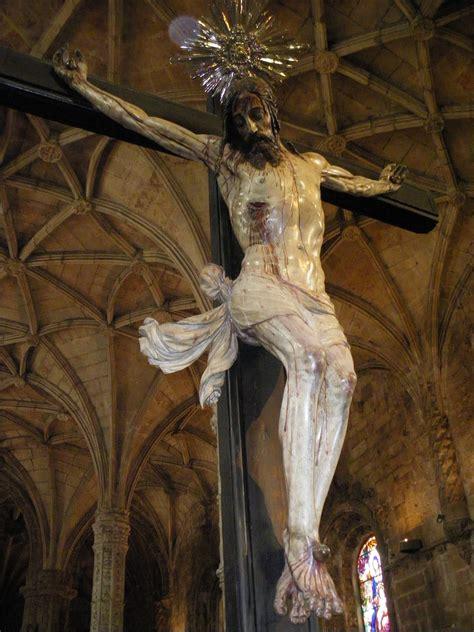 imagenes catolicas de jesus crucificado cristo crucificado
