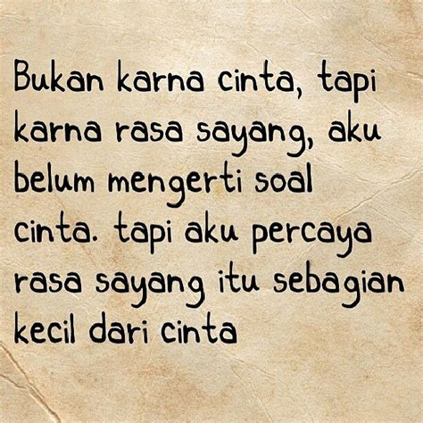 quote film cinta 2 hati 17 best images about kata hati on pinterest funny paper