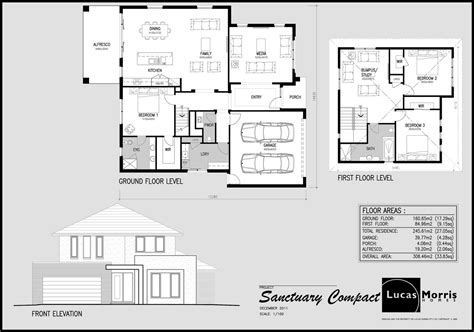Wonderful Small Two Floor House Plans #3: Terrific-Double-Storey-House-Plans-Designs-69-On-Decor-Inspiration-with-Double-Storey-House-Plans-Designs.jpg