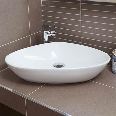 Countertop Basins Bathroom by 1000 Ideas About Countertop Basin On Cement