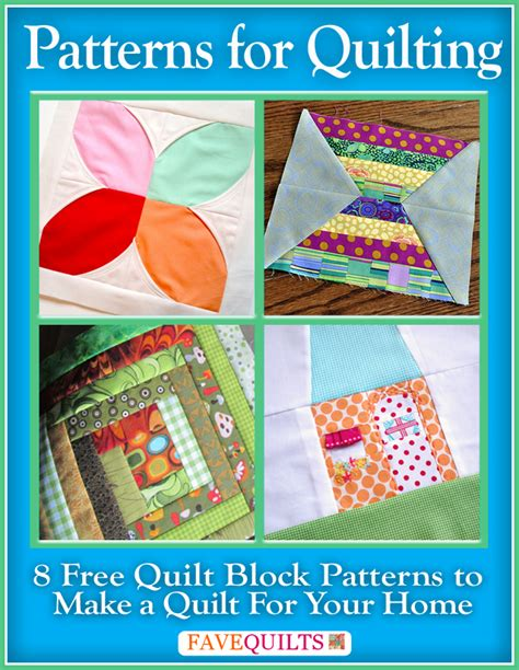 pattern making ebooks in case you missed it quot patterns for quilting 8 free