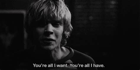 american horror story everything you need to about the next three seasons today s news tate langdon american horror story evan peters black and white depression sad ahs you