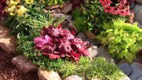 winterharte pflanzen für den garten herbstzauber garten winterharte stauden und bl 252 hpflanzen