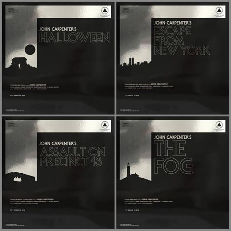 theme music escape from new york just because watch john carpenter do live studio version