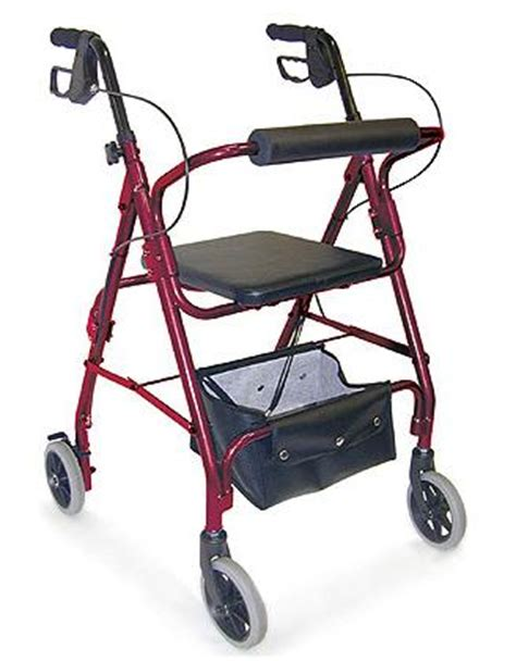 walker roller seat it s more than an ordinary walker prlog