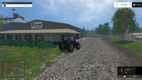 midwest family farms  fs farming simulator   mod