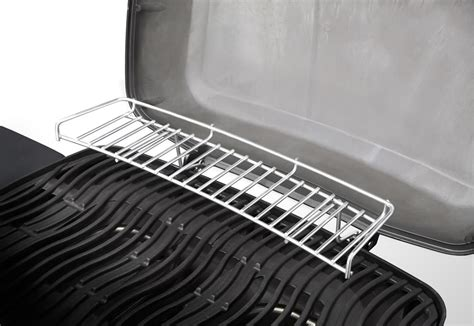 Stainless Steel Warming Shelf by Napoleon Stainless Steel Warming Rack For Pro285