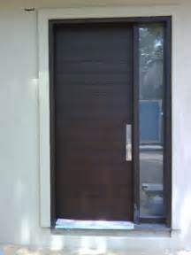 Contemporary Exterior Doors Gallery For Gt Contemporary Residential Front Doors
