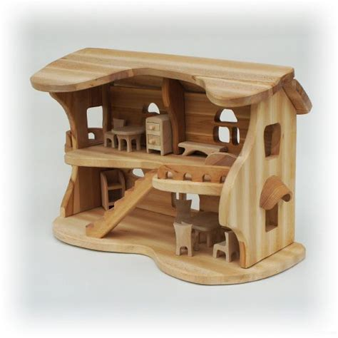 steiner dolls house деревянный кукольный домик woodworking pinterest doll