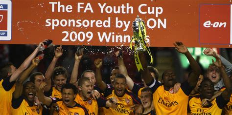 Where Are They Now Arsenal S 2009 Fa Youth Cup Winners Fourfourtwo | arsenal s 2009 fa youth cup winners where are they now