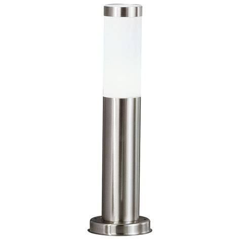 Outdoor Light Stand by 7 Watt Led Outdoor Stand Stand L Stainless Steel Ip44