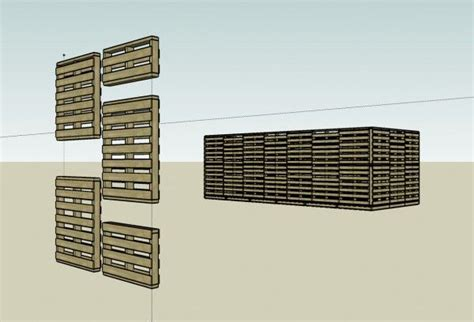 pallet cubby house plans 745 best gates archways and garden sheds images on pinterest backyard backyard