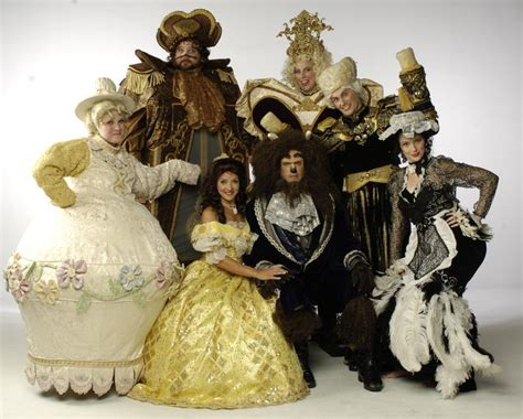 Wardrobe Rental by Rental Costumes For And The Beast