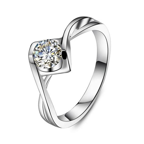 compare prices on 24k white gold ring shopping buy