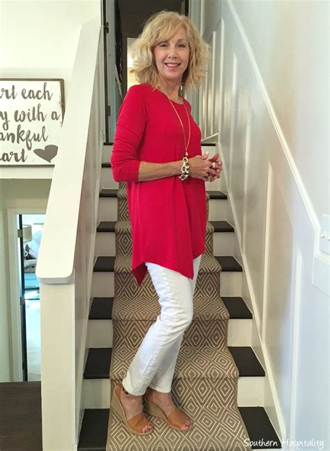 summer fashion for 50 plus on pinterest fashion over 50