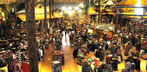 Two Story Fireplace Bass Pro Shops Outdoor World C2k Architecture