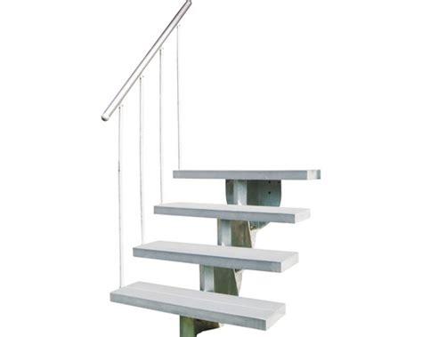 escalier exterieur 497 escalier ext 233 rieur pertura petros marches kit 1