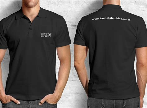Branded Shirt Design Services In Cape Town