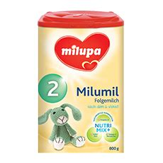 Produkte F 252 R Babys Mit 7 12 Monaten Milupa
