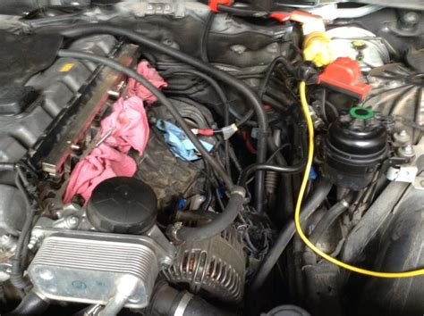 Bmw E36 E46 Dinamo Starter Motor 14 Kw 12412344249 replacing the starter motor e60 5series net forums