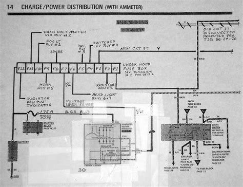 yamaha xj600 wiring diagram wiring automotive wiring diagram
