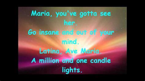 blondie lyrics by blondie cover