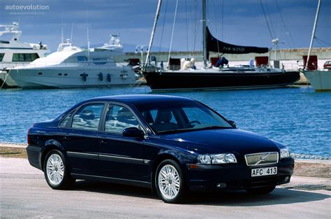 accident recorder 1999 volvo s80 user handbook volvo s80 specs 1998 1999 2000 2001 2002 2003 autoevolution