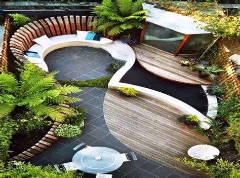 progetto piccolo giardino rettangolare piccolo giardino rettangolare decorazioni per la casa
