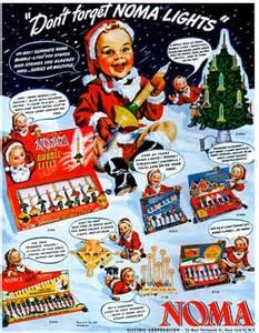 Vintagesusie amp wings vintage christmas ads make me smile